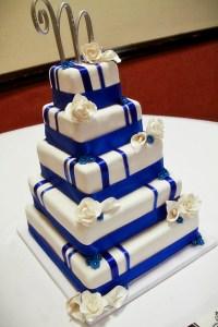 Royal Blue Wedding Ideas and Wedding Invitations ...