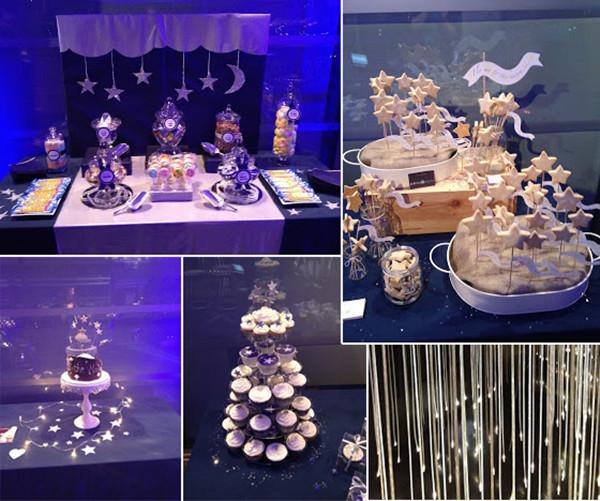 Amazing Moon Stars Themed Weddings And Wedding Invitations