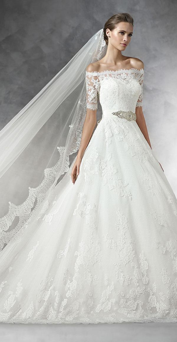 Lace Wedding Shoes Bride