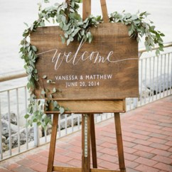 Best Big And Tall Beach Chair Bean Bags Chairs For Kids Wedding Ideas: Top 15 Rustic Signs – Elegantweddinginvites.com Blog
