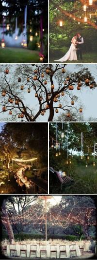 Outdoor Wedding Ideas: 20 Amazing Ways to Use Floating ...