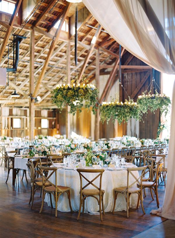 18 Stunning Wedding Reception Decoration Ideas to Steal ...