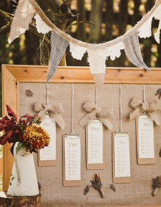 Creative rustic and vintage wedding seating chart ideas also most popular for your day rh elegantweddinginvites