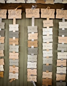 Creative wedding escort cards and table seating chart ideas also most popular for your day rh elegantweddinginvites
