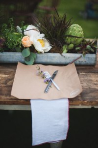 24 Awesome Rustic Outdoor Wedding Ideas To Steal ...