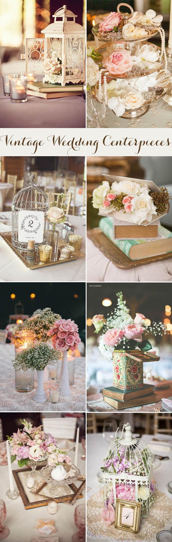 20 inspiring vintage wedding
