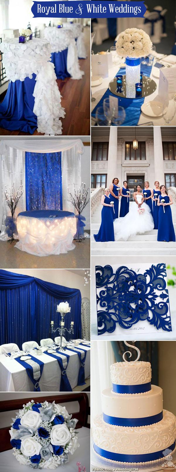 Ten Prettiest Shades of Blue for 2017 Wedding Color Ideas  Elegantweddinginvitescom Blog