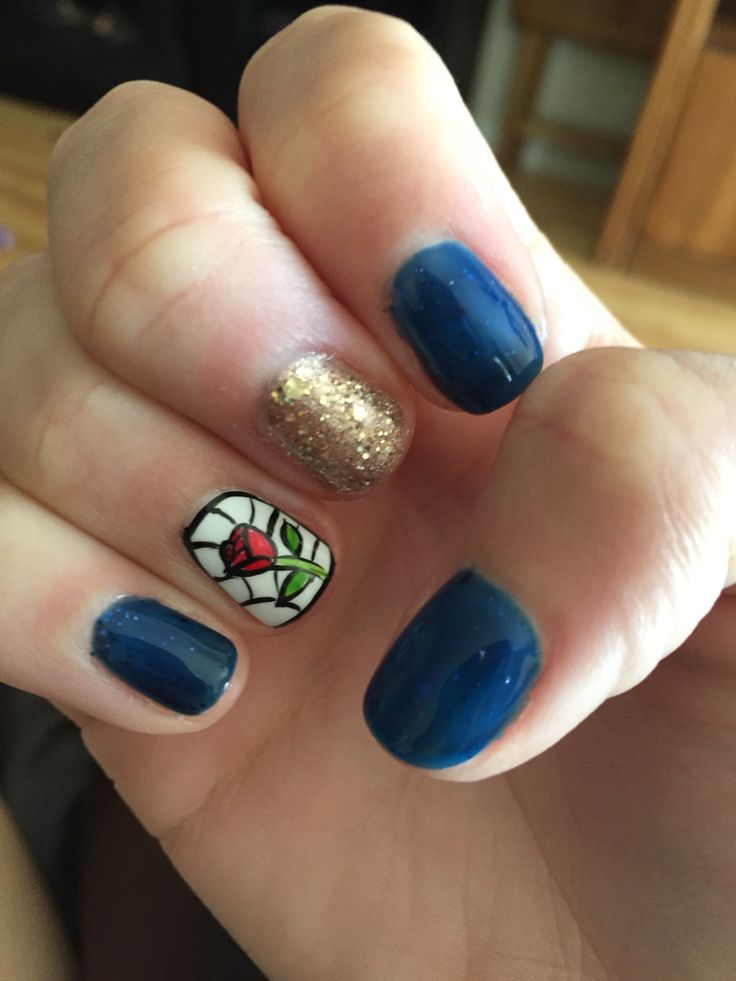 30 Charming Beauty And The Beast Inspired Fairy Tale