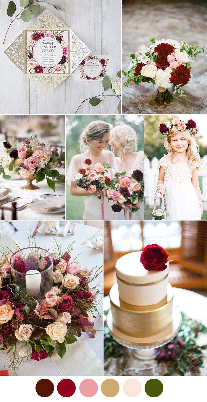 New Romantic Boho Rustic Laser Cut Wedding Invitations from EWI  Elegantweddinginvitescom Blog