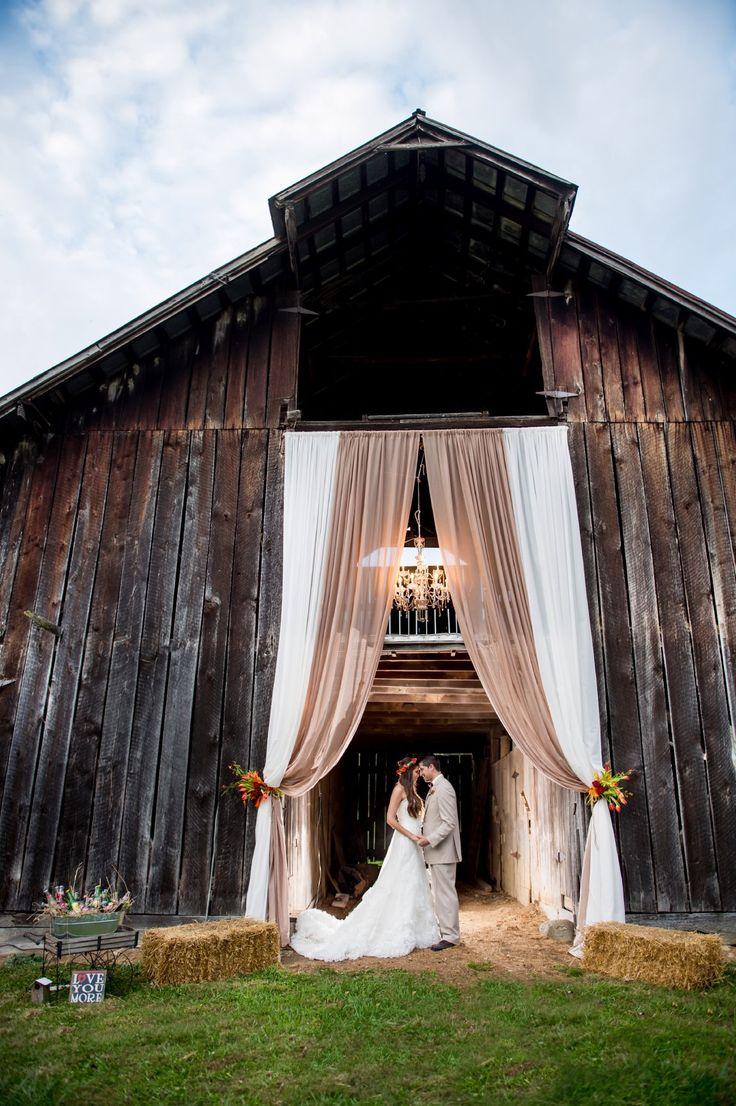 25 Chic and Easy Rustic Wedding Arch Ideas for DIY Brides  Elegantweddinginvitescom Blog
