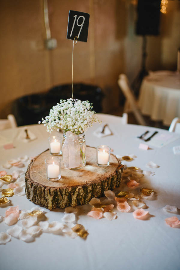 25 Sweet and Romantic Rustic Barn Wedding Decoration Ideas  Elegantweddinginvitescom Blog