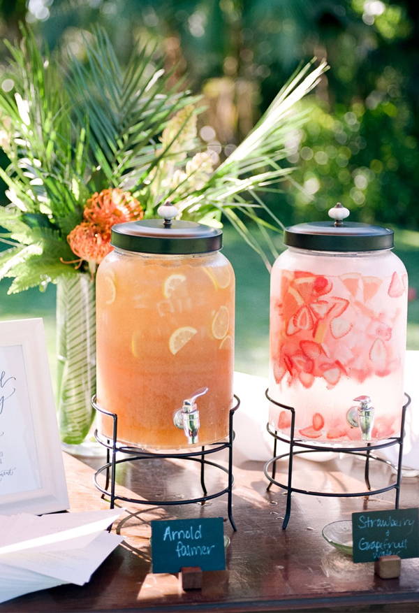 How To Incorporate Mason Jars Into Your Wedding Dcor
