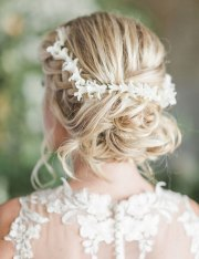 drop-dead bridal hair styles