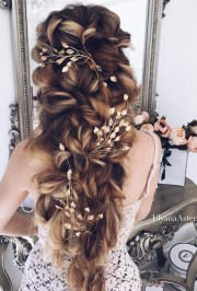 drop-dead bridal hair styles