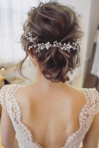 25 Chic Updo Wedding Hairstyles for All Brides ...