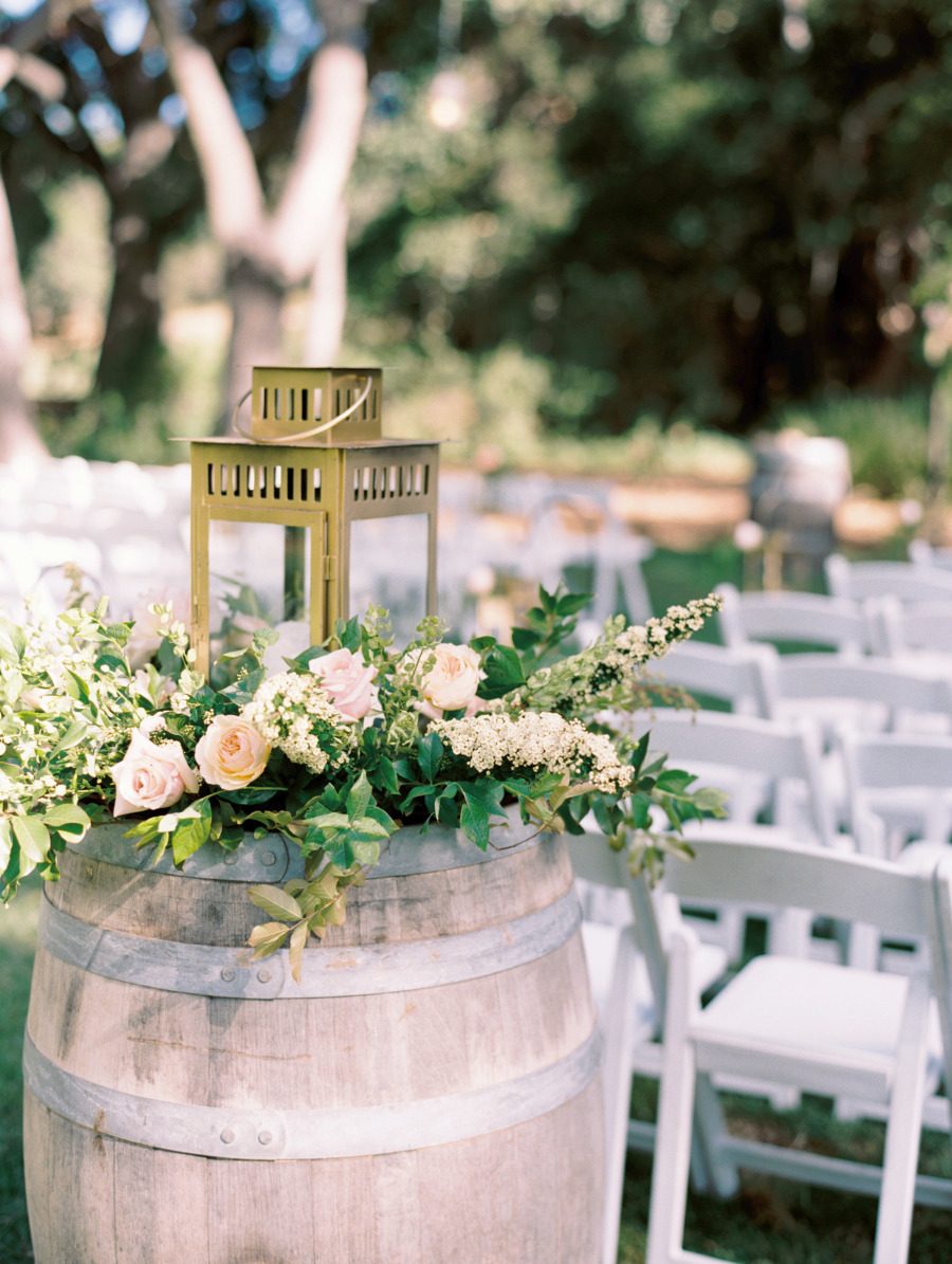 20 Trendy Blush Amp Greenery Wedding Color Ideas For Summer
