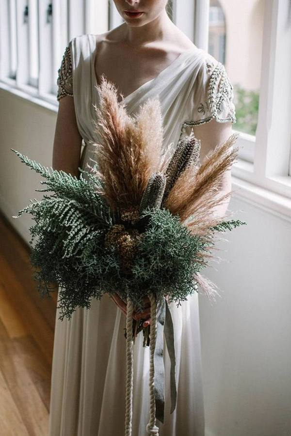 Trending 20 Coolest Ideas Feature Pampas Grass In