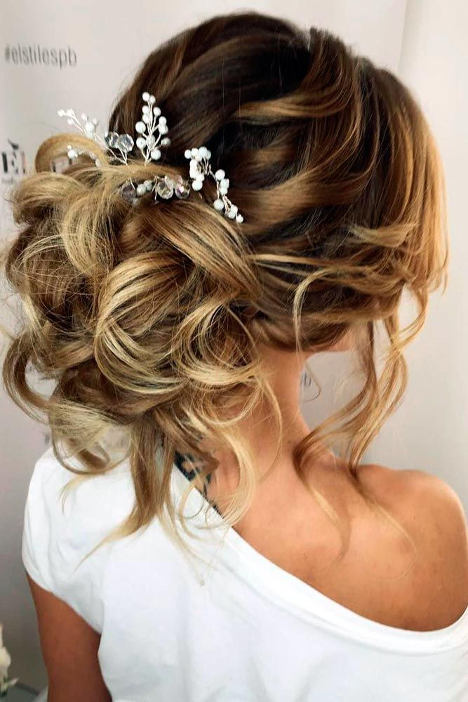 31 DropDead Wedding Hairstyles for all Brides