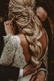 drop-dead wedding hairstyles