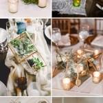 30 Trendy Geometric Wedding Ideas For Modern Brides Elegantweddinginvites Com Blog