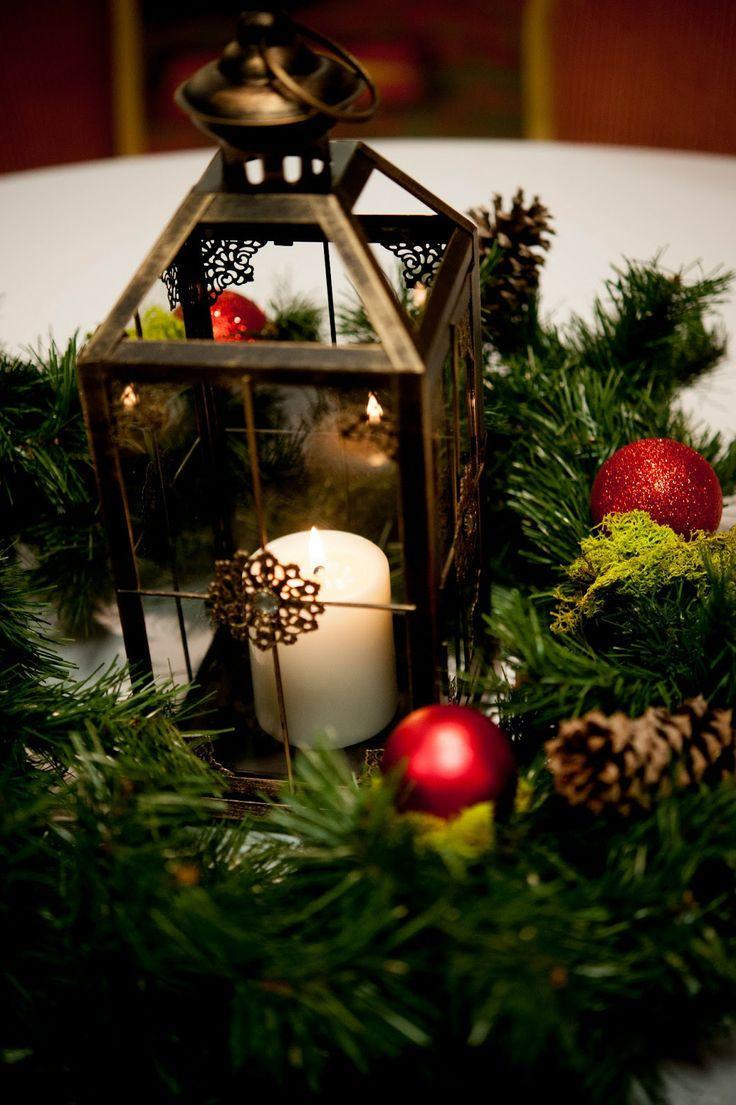 35 Awesome Festive Christmas Theme Winter Wedding Ideas
