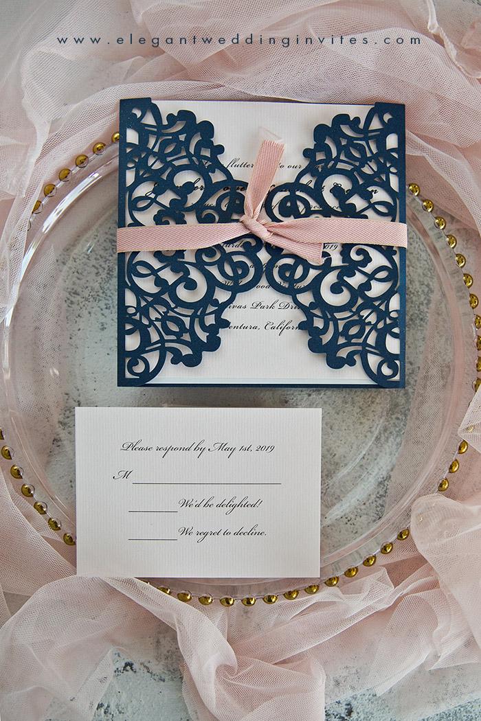 Best Wedding Shower Invitations