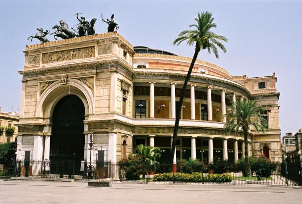 Palermo - Politeama