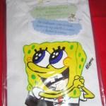 Maglietta Sponge Bob