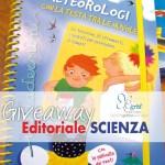 Giveaway editoriale scienza