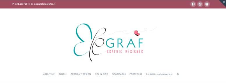 Home page nuovo sito