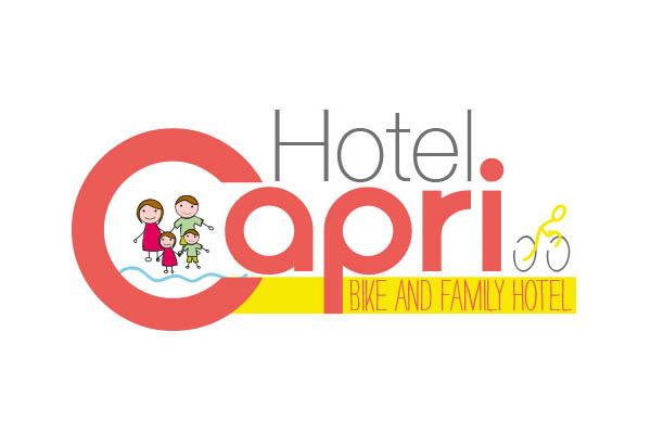 Logo Hotel Capri