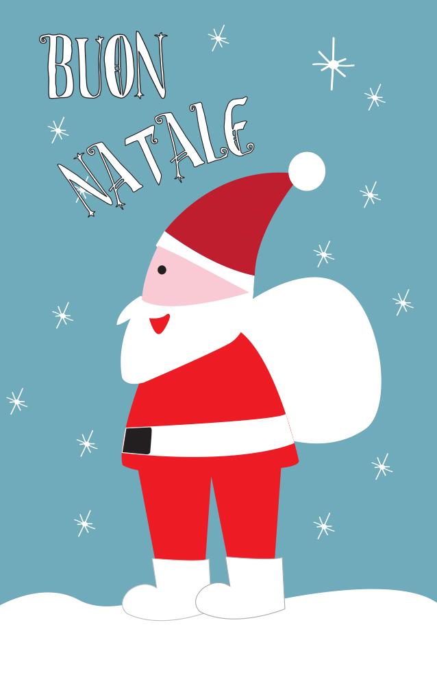 Tag-natalizi-da-colorare-scaricare-Babbo-Natale