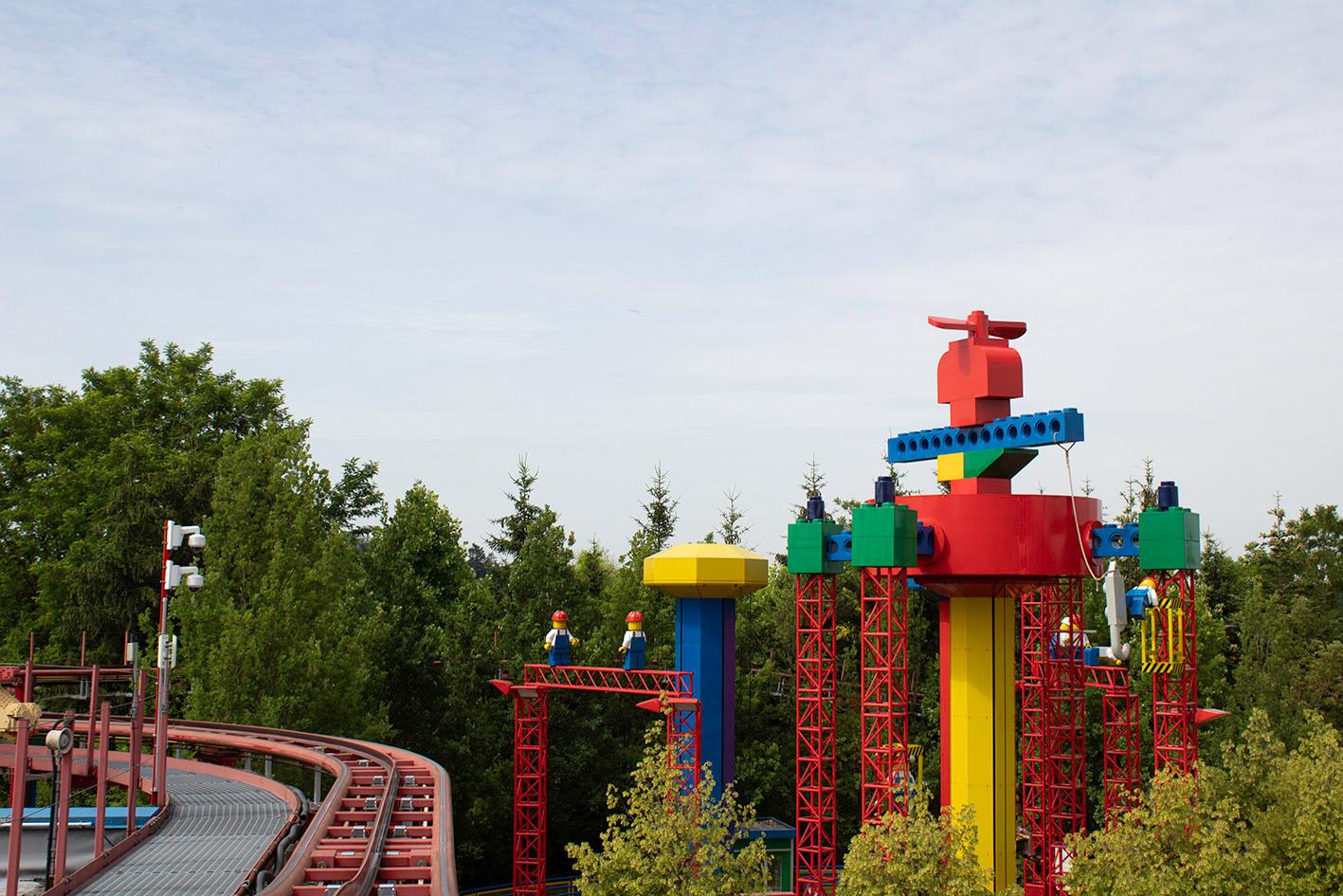 Legoland Baviera