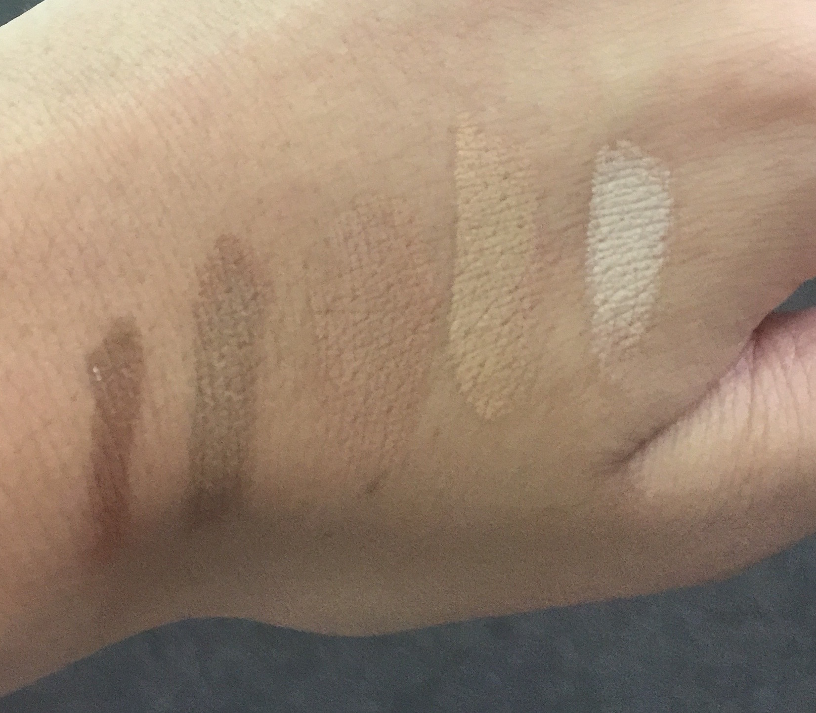 Review Mehron Celebre Pro Hd How To Colour Match Eurasia Range