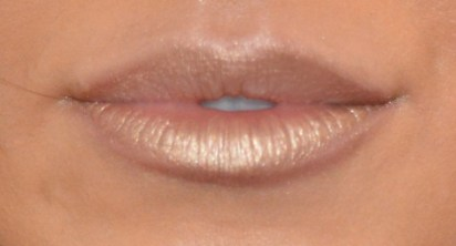 kylie metallic lips king k dupe
