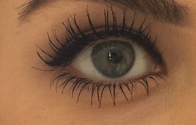 LOREAL FALSE LASH SCULPT MASCARA REVIEW