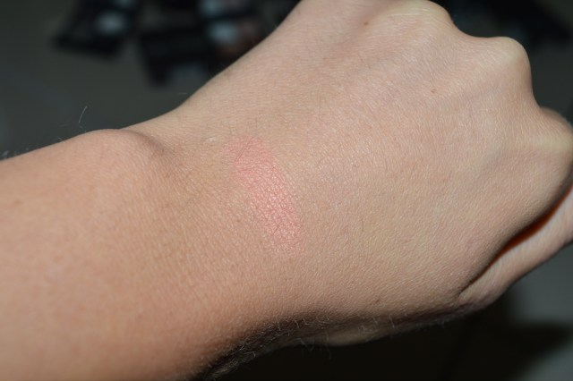 Glo & Ray review blush