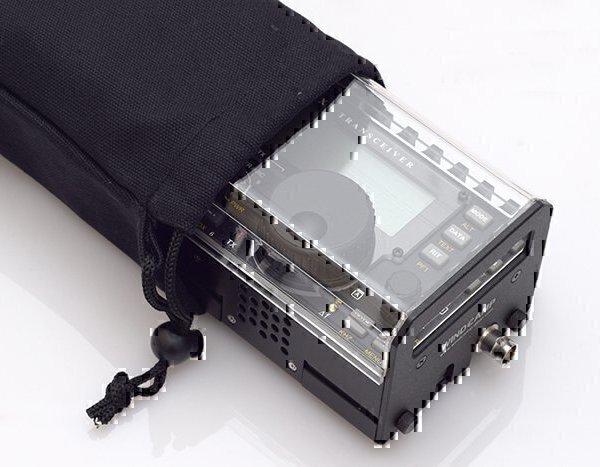 elecraft kx3 protection kit