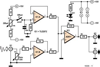 Items tagged with: Signal Generator by Elektor
