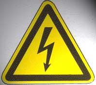 elektra-gevaar