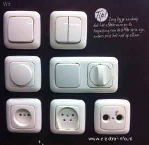 stopcontact-elektra