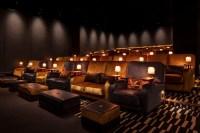 Tivoli Cinema, Bath UK - Elektra Lighting