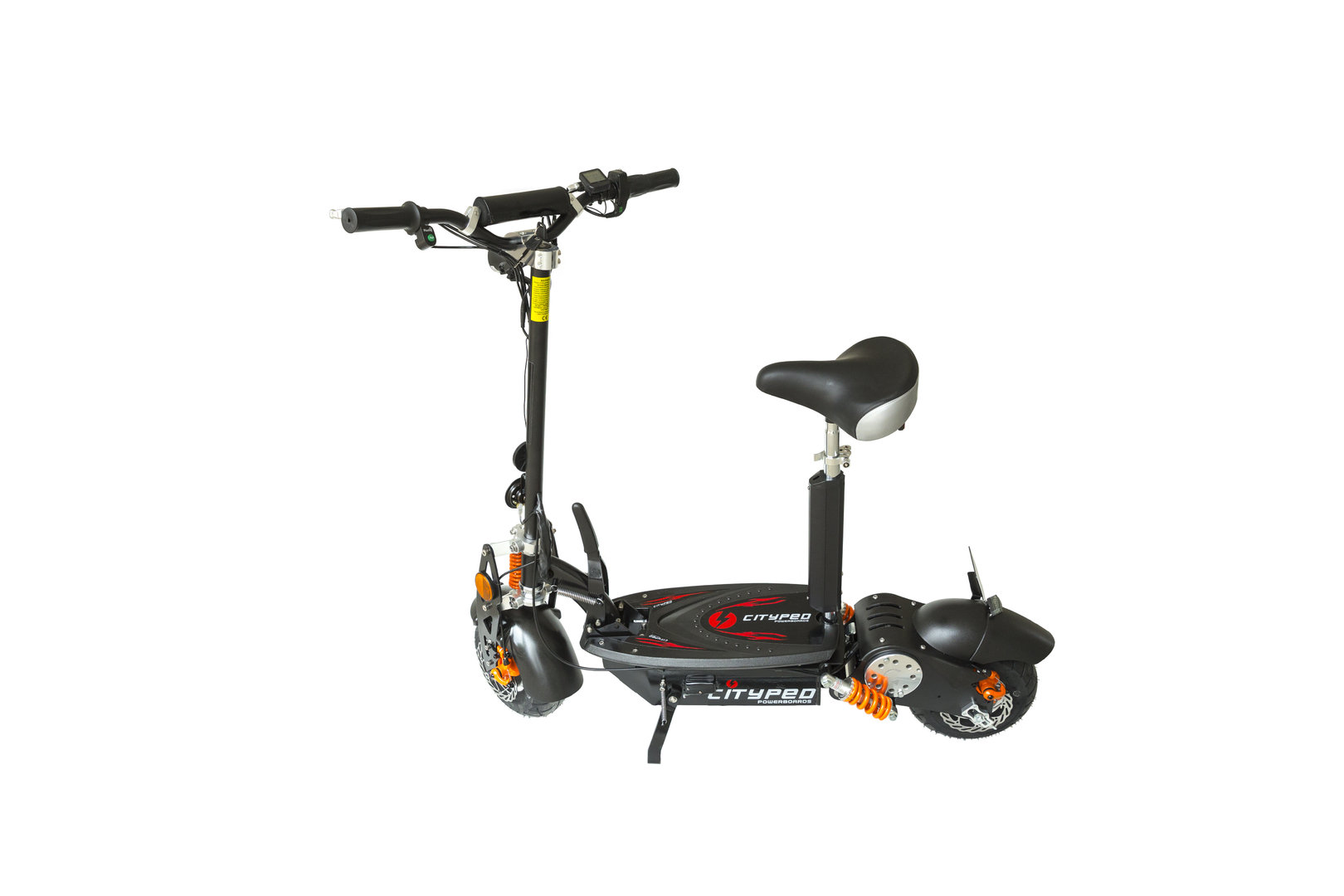 Diagram Controller Electric Scooter