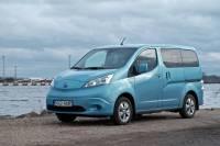 Nissan e-NV200 bestelbus krijgt upgrade in batterij