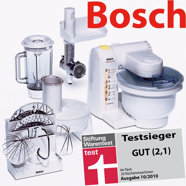 Bosch MUZ4MX2 MixerAufsatz Kunststoff  pl8s4mcde