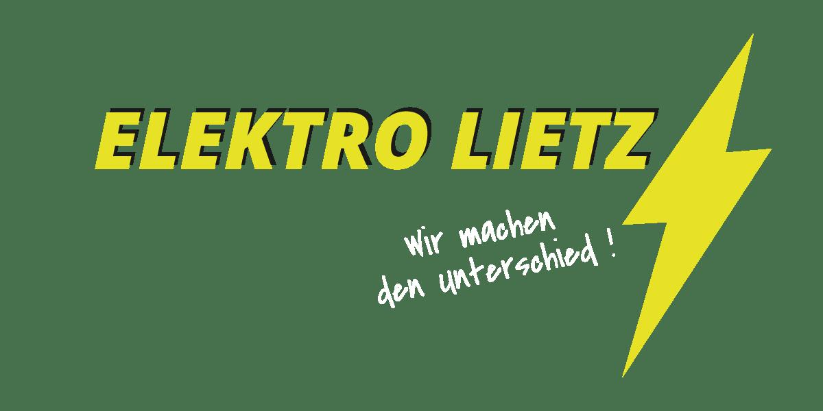 Elektro Lietz Logo Hell