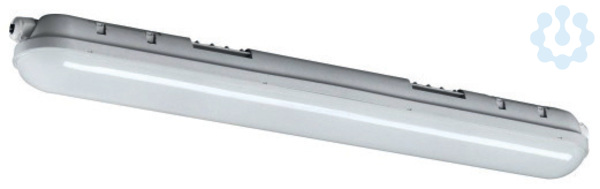 EGUtec LED FRLeuchte 56W 2fl4000K 5000lm 1200mm nicht