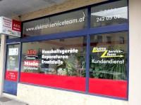 Service, Kundendienst, Reparatur fr Haushaltsgerte in