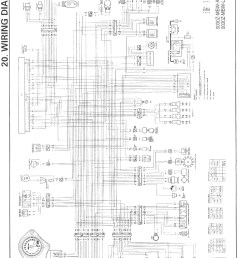 cbr f4i wiring diagram wiring diagram centre honda cbr600f4i wire diagram cbr600f4i wiring diagram [ 1458 x 1974 Pixel ]
