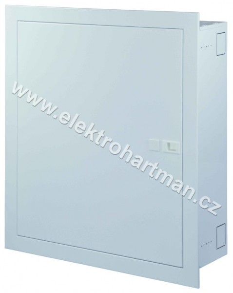 rozvodnice zapuštěná RZB-Z-6S144 IP30 144M, plné dveře /OEZ:44454/